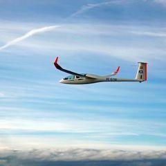 Flugwegposition um 14:53:27: Aufgenommen in der Nähe von Trahütten, 8530 Trahütten, Österreich in 4331 Meter