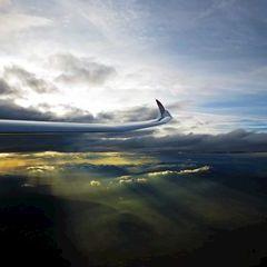 Flugwegposition um 15:19:43: Aufgenommen in der Nähe von Gemeinde Kumberg, Österreich in 4101 Meter