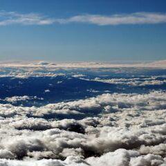 Flugwegposition um 09:53:05: Aufgenommen in der Nähe von Gußwerk, Österreich in 4323 Meter