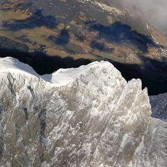 Verortung via Georeferenzierung der Kamera: Aufgenommen in der Nähe von Mitterberg-Sankt Martin, Österreich in 2500 Meter