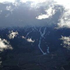 Verortung via Georeferenzierung der Kamera: Aufgenommen in der Nähe von Aich, Österreich in 2464 Meter