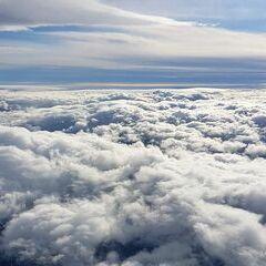 Flugwegposition um 11:58:38: Aufgenommen in der Nähe von Gemeinde Schwarzau im Gebirge, Österreich in 3646 Meter