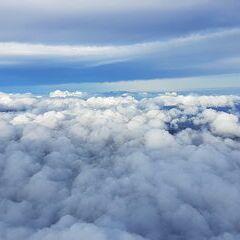 Flugwegposition um 12:37:58: Aufgenommen in der Nähe von Gemeinde Rettenegg, 8674 Rettenegg, Österreich in 2942 Meter