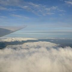 Verortung via Georeferenzierung der Kamera: Aufgenommen in der Nähe von Gemeinde Grünbach am Schneeberg, 2733, Österreich in 1500 Meter