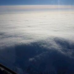 Flugwegposition um 10:14:30: Aufgenommen in der Nähe von Gußwerk, Österreich in 4219 Meter