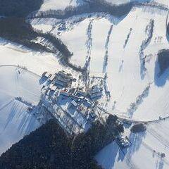 Verortung via Georeferenzierung der Kamera: Aufgenommen in der Nähe von Gemeinde Warth, Österreich in 500 Meter