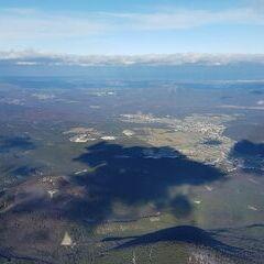 Verortung via Georeferenzierung der Kamera: Aufgenommen in der Nähe von Gemeinde Waldegg an der Piesting, Österreich in 1700 Meter
