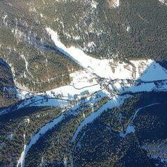 Verortung via Georeferenzierung der Kamera: Aufgenommen in der Nähe von Gemeinde Muggendorf, 2763, Österreich in 1700 Meter