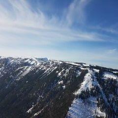 Verortung via Georeferenzierung der Kamera: Aufgenommen in der Nähe von Gemeinde Reichenau an der Rax, Österreich in 1490 Meter