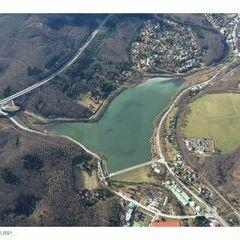 Flugwegposition um 10:56:30: Aufgenommen in der Nähe von Gemeinde Purkersdorf, Purkersdorf, Österreich in 1160 Meter