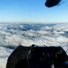 Verortung via Georeferenzierung der Kamera: Aufgenommen in der Nähe von Gemeinde Bürg-Vöstenhof, 2630, Österreich in 2600 Meter