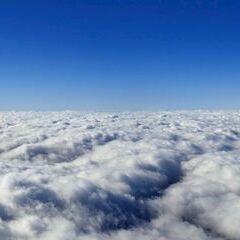 Flugwegposition um 13:41:37: Aufgenommen in der Nähe von Gemeinde Schrattenbach, 2733, Österreich in 2855 Meter