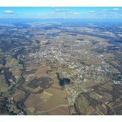 Flugwegposition um 10:56:45: Aufgenommen in der Nähe von Gemeinde Retznei, Retznei, Österreich in 1566 Meter