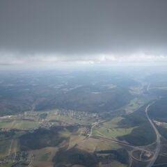Verortung via Georeferenzierung der Kamera: Aufgenommen in der Nähe von Neunkirchen, 2620 Neunkirchen, Österreich in 1500 Meter