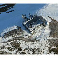 Flugwegposition um 16:06:23: Aufgenommen in der Nähe von Gemeinde Reichenau an der Rax, Österreich in 2242 Meter