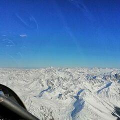 Verortung via Georeferenzierung der Kamera: Aufgenommen in der Nähe von Gemeinde Pfunds, 6542 Pfunds, Österreich in 3900 Meter