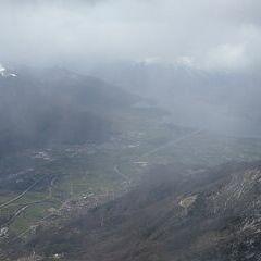 Verortung via Georeferenzierung der Kamera: Aufgenommen in der Nähe von 23016 Mantello, Sondrio, Italien in 2493 Meter