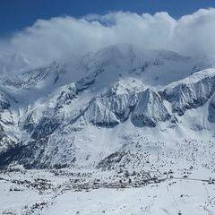 Verortung via Georeferenzierung der Kamera: Aufgenommen in der Nähe von 25056 Ponte di Legno, Brescia, Italien in 2900 Meter