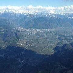 Verortung via Georeferenzierung der Kamera: Aufgenommen in der Nähe von 39010 Tisens, Südtirol, Italien in 2700 Meter
