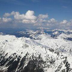 Verortung via Georeferenzierung der Kamera: Aufgenommen in der Nähe von Gemeinde Wald im Pinzgau, 5742 Wald im Pinzgau, Österreich in 2900 Meter