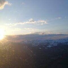 Verortung via Georeferenzierung der Kamera: Aufgenommen in der Nähe von Gemeinde Aigen im Ennstal, Österreich in 1900 Meter