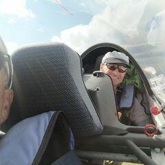 Verortung via Georeferenzierung der Kamera: Aufgenommen in der Nähe von Gemeinde Thaur, Thaur, Österreich in 3092 Meter