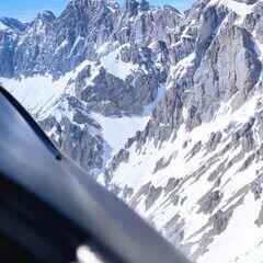 Verortung via Georeferenzierung der Kamera: Aufgenommen in der Nähe von Gemeinde Ramsau am Dachstein, 8972, Österreich in 2700 Meter