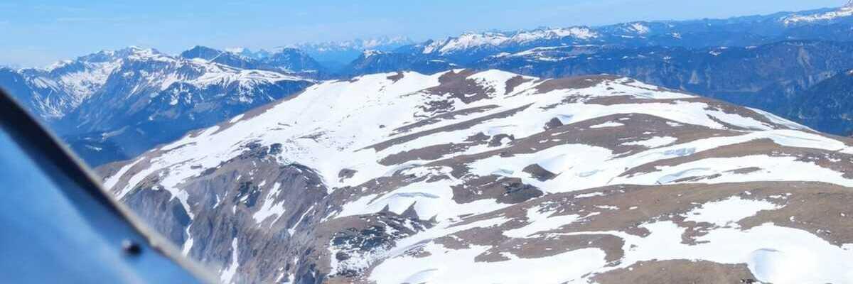 Verortung via Georeferenzierung der Kamera: Aufgenommen in der Nähe von Veitsch, St. Barbara im Mürztal, Österreich in 2100 Meter