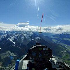 Verortung via Georeferenzierung der Kamera: Aufgenommen in der Nähe von Gemeinde Seefeld in Tirol, Seefeld in Tirol, Österreich in 2600 Meter