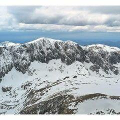 Flugwegposition um 14:18:11: Aufgenommen in der Nähe von St. Ilgen, 8621 St. Ilgen, Österreich in 2351 Meter
