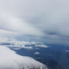 Verortung via Georeferenzierung der Kamera: Aufgenommen in der Nähe von Gemeinde Puchberg am Schneeberg, Österreich in 3100 Meter