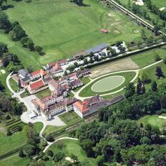 Flugwegposition um 10:51:29: Aufgenommen in der Nähe von Gemeinde Göllersdorf, 2013, Österreich in 913 Meter