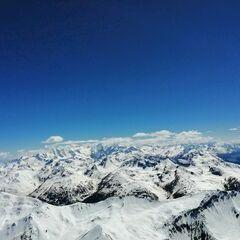 Verortung via Georeferenzierung der Kamera: Aufgenommen in der Nähe von Maloja, Schweiz in 3623 Meter