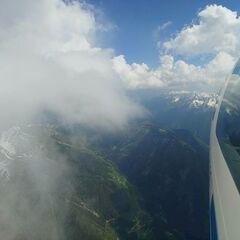 Verortung via Georeferenzierung der Kamera: Aufgenommen in der Nähe von 39040 Freienfeld, Südtirol, Italien in 3200 Meter