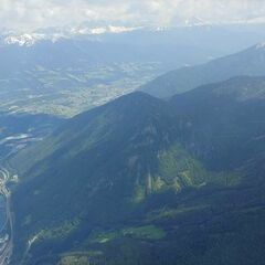 Verortung via Georeferenzierung der Kamera: Aufgenommen in der Nähe von 39045 Franzensfeste, Südtirol, Italien in 3000 Meter