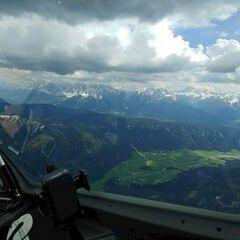 Verortung via Georeferenzierung der Kamera: Aufgenommen in der Nähe von 39030 Gsies, Südtirol, Italien in 3100 Meter