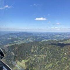 Verortung via Georeferenzierung der Kamera: Aufgenommen in der Nähe von Gemeinde Dornbirn, 6850 Dornbirn, Österreich in 1600 Meter
