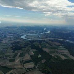 Verortung via Georeferenzierung der Kamera: Aufgenommen in der Nähe von Gemeinde Erlauf, Erlauf, Österreich in 300 Meter