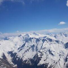 Verortung via Georeferenzierung der Kamera: Aufgenommen in der Nähe von Gemeinde Bramberg am Wildkogel, Österreich in 3300 Meter