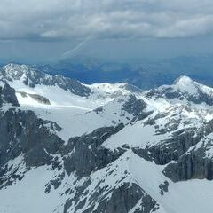 Verortung via Georeferenzierung der Kamera: Aufgenommen in der Nähe von Gemeinde Ramsau am Dachstein, 8972, Österreich in 3100 Meter