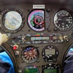Flugwegposition um 12:03:13: Aufgenommen in der Nähe von Krakauhintermühlen, 8854, Österreich in 2586 Meter