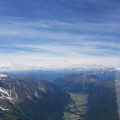 Verortung via Georeferenzierung der Kamera: Aufgenommen in der Nähe von 39049 Pfitsch, Südtirol, Italien in 3400 Meter