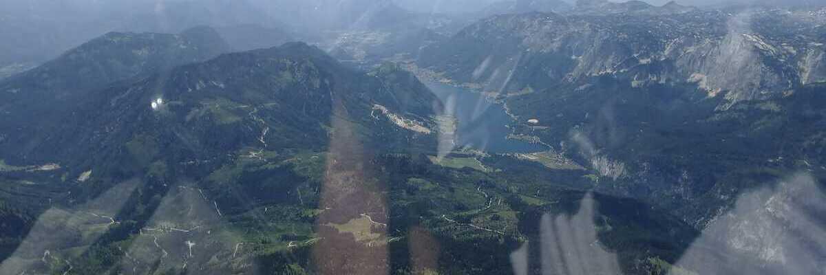 Verortung via Georeferenzierung der Kamera: Aufgenommen in der Nähe von Tauplitz, 8982 Tauplitz, Österreich in 2800 Meter