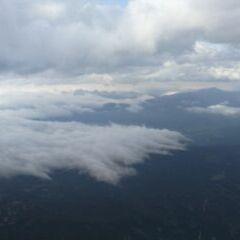 Verortung via Georeferenzierung der Kamera: Aufgenommen in der Nähe von Gemeinde Haus, Österreich in 3300 Meter