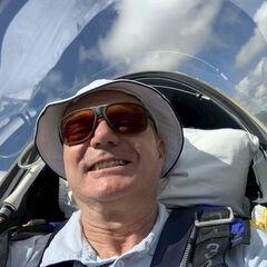 Flugwegposition um 11:43:29: Aufgenommen in der Nähe von Gemeinde Sölden, Österreich in 2952 Meter