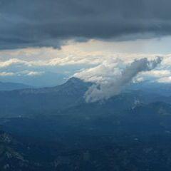 Flugwegposition um 13:18:58: Aufgenommen in der Nähe von Gußwerk, Österreich in 3061 Meter