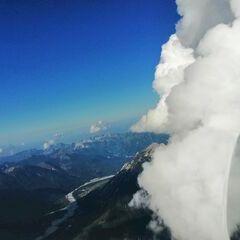 Verortung via Georeferenzierung der Kamera: Aufgenommen in der Nähe von Gemeinde, Österreich in 3010 Meter