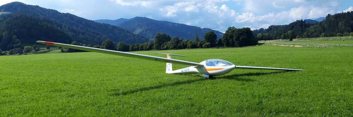 Verortung via Georeferenzierung der Kamera: Aufgenommen in der Nähe von Oberzeiring, 8762, Österreich in 821 Meter
