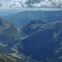 Verortung via Georeferenzierung der Kamera: Aufgenommen in der Nähe von St. Nikolai im Sölktal, 8961, Österreich in 2700 Meter