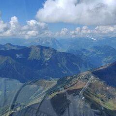 Verortung via Georeferenzierung der Kamera: Aufgenommen in der Nähe von Rottenmann, Österreich in 2600 Meter